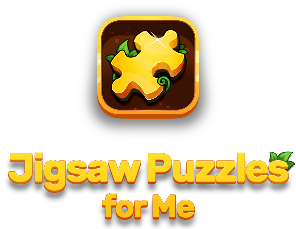 Jigsaw Puzzles for Me | Apalon