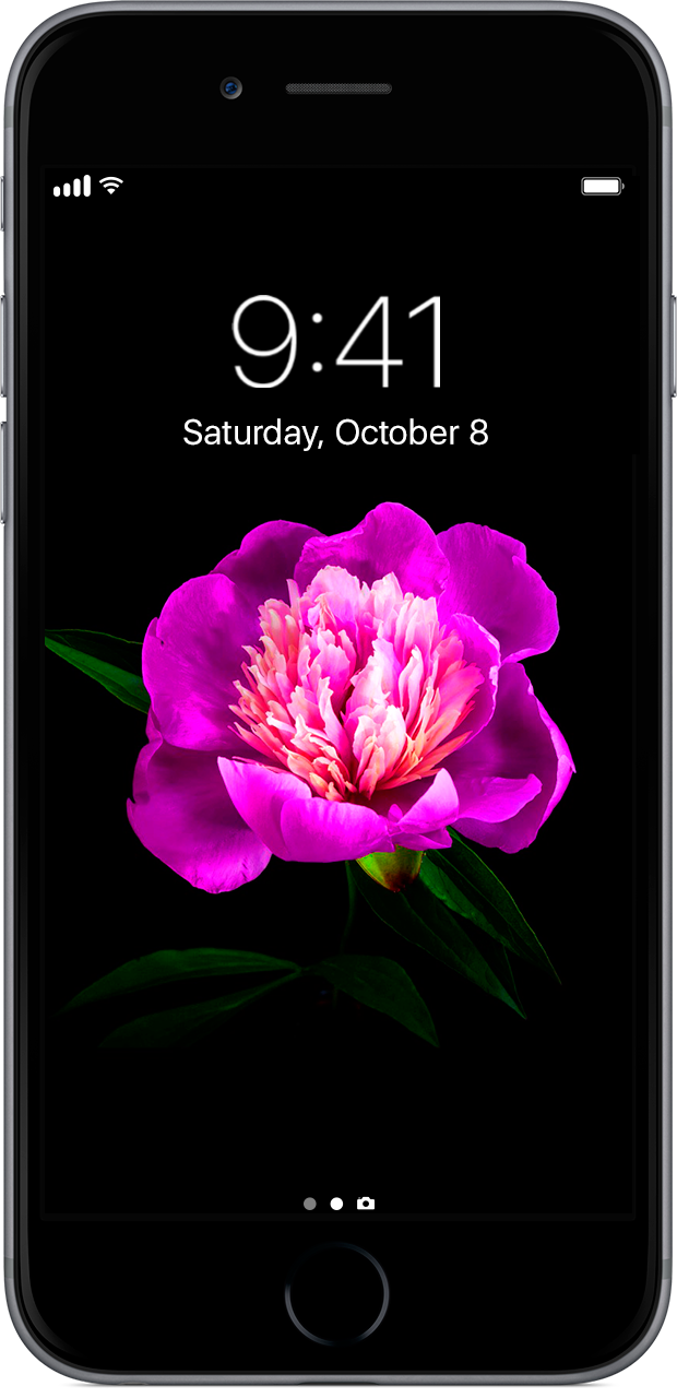 how to get live wallpapers