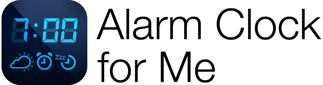Alarm Clock for Me | Apalon