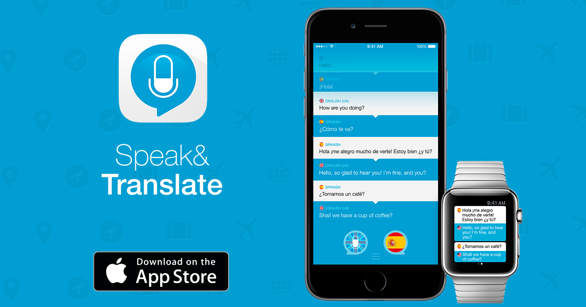 German Translation App For Iphone