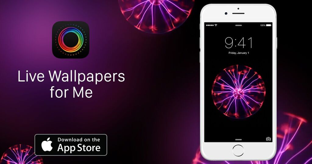 Live Wallpapers For Me Custom Animated Themes And
