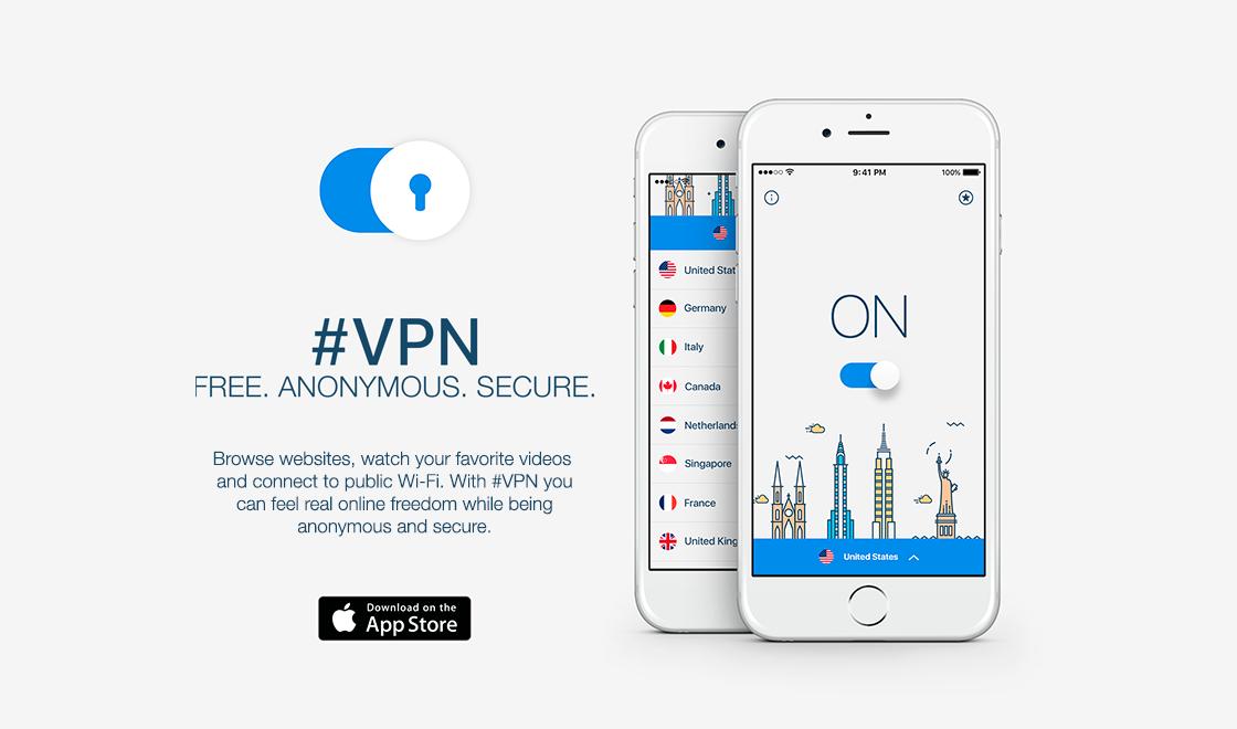 VPN | Apalon